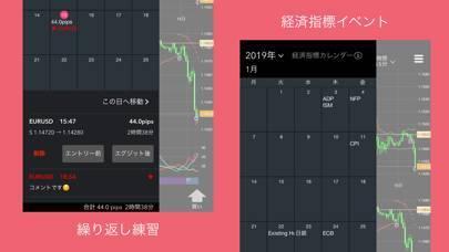 「ChartBook」のスクリーンショット 1枚目