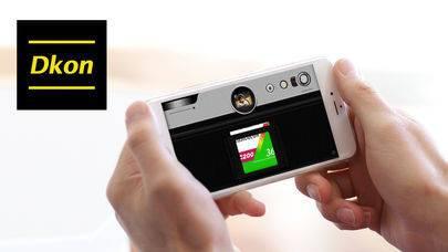 「Dkon」のスクリーンショット 1枚目