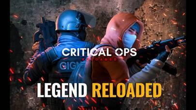 「Critical Ops: Reloaded」のスクリーンショット 1枚目