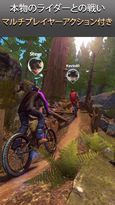 「Bike Unchained 2」のスクリーンショット 1枚目