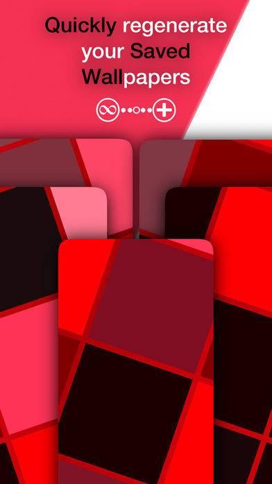 「Generate A new wallpaper-DEKO」のスクリーンショット 3枚目