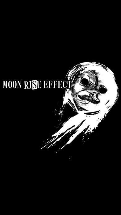 「Moon Rise Effect」のスクリーンショット 3枚目