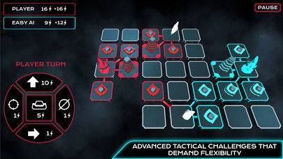 「Tactical Mind」のスクリーンショット 3枚目