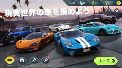 「Rebel Racing」のスクリーンショット 2枚目