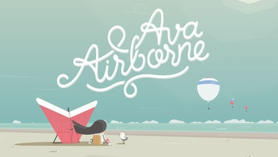 「Ava Airborne」のスクリーンショット 1枚目