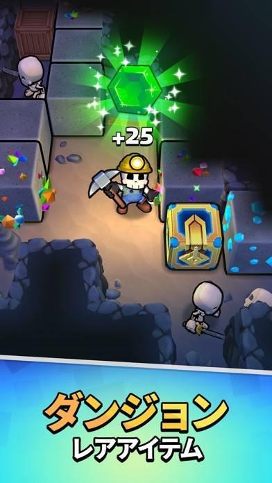 「Magic Brick Wars マルチプレイヤーゲーム」のスクリーンショット 2枚目