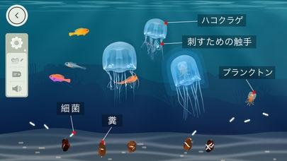 「タイニーポップによるサンゴ礁」のスクリーンショット 2枚目