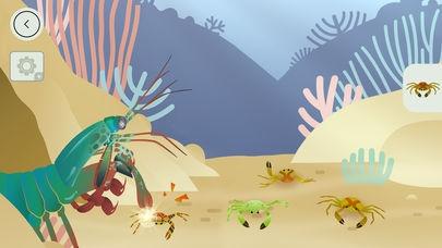 「タイニーポップによるサンゴ礁」のスクリーンショット 3枚目