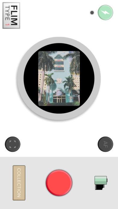「FLIM TYPE-1」のスクリーンショット 1枚目