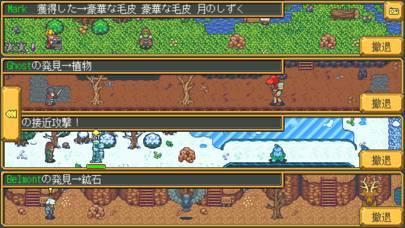 「Weapon Shop Fantasy」のスクリーンショット 3枚目