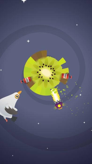 「Pigeon Pop」のスクリーンショット 3枚目