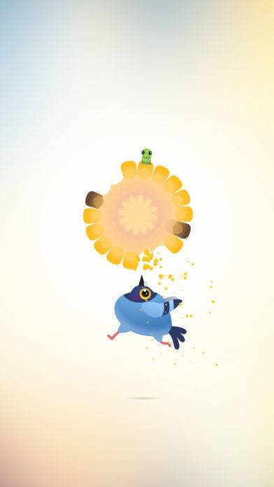 「Pigeon Pop」のスクリーンショット 1枚目