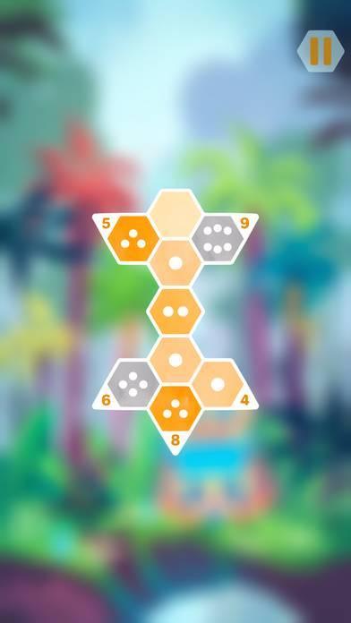 「Hexologic」のスクリーンショット 1枚目