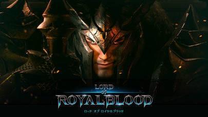 「ロードオブロイヤルブラッド MMORPG」のスクリーンショット 1枚目