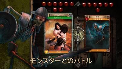 「Fighting Fantasy Legends」のスクリーンショット 3枚目