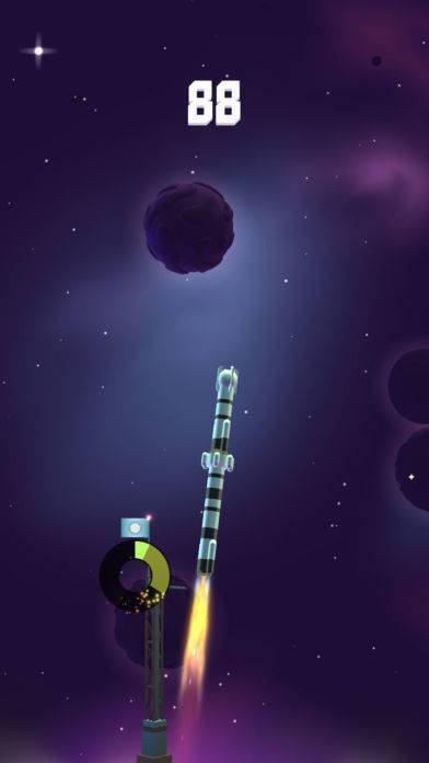 「Space Frontier 2」のスクリーンショット 3枚目