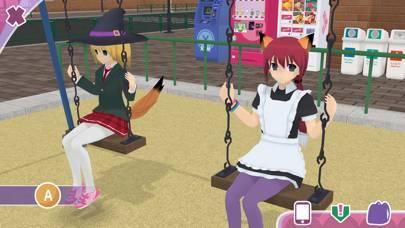 「Shoujo City 3D」のスクリーンショット 2枚目