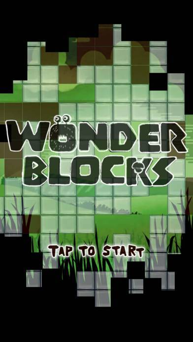 「WonderBlocks」のスクリーンショット 1枚目