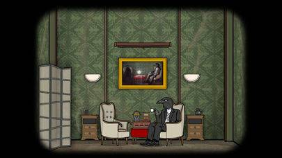 「Cube Escape: Paradox」のスクリーンショット 1枚目