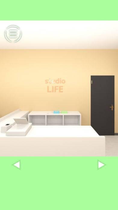 「脱出ゲーム ヨガ教室 〜美人経営者の秘密〜」のスクリーンショット 2枚目