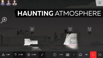 「SYMMETRY Space Survival」のスクリーンショット 3枚目