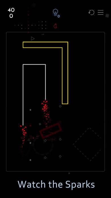 「Ignis - 脳トレーニングパズルゲーム」のスクリーンショット 2枚目