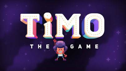 「Timo The Game」のスクリーンショット 1枚目