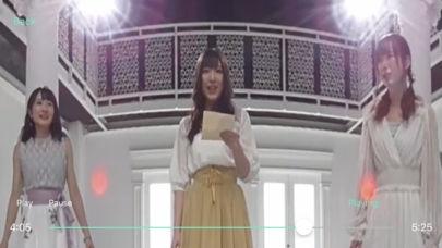 「au 音のVR」のスクリーンショット 2枚目