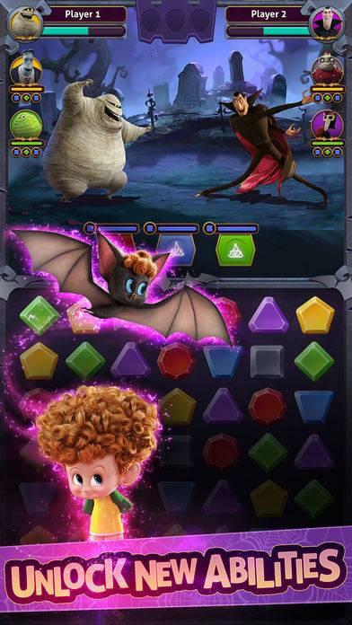「Hotel Transylvania: Monsters」のスクリーンショット 3枚目