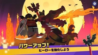 「レゴ® レガシー:レゴのヒーローが勢ぞろい!」のスクリーンショット 2枚目