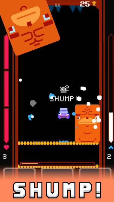 「SHUMP」のスクリーンショット 3枚目