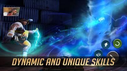 「MAD8 : Raid Battle」のスクリーンショット 3枚目