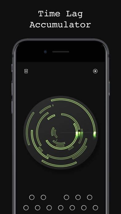「Cycle - Time Lag Accumulator」のスクリーンショット 1枚目