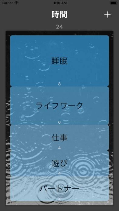 「Divisions ー 理想のリソース配分マップ」のスクリーンショット 3枚目