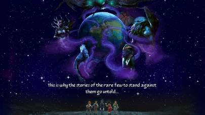 「Lovecraft's Untold Stories」のスクリーンショット 1枚目