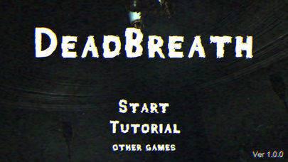 「DeadBreath」のスクリーンショット 2枚目