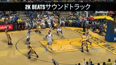 「NBA 2K19」のスクリーンショット 2枚目