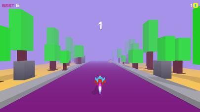 「Hover Ship : Speed」のスクリーンショット 2枚目