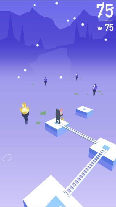 「Ladder Cat™」のスクリーンショット 3枚目