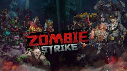 「ゾンビストライク:ラストウォーSRPG」のスクリーンショット 1枚目