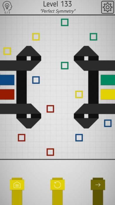 「ColorFold」のスクリーンショット 2枚目