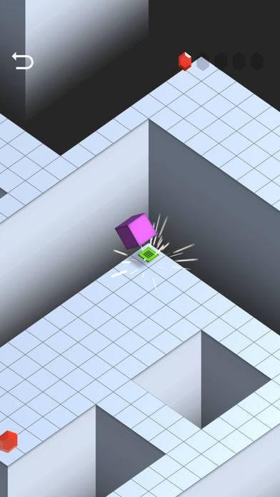 「cube90」のスクリーンショット 2枚目