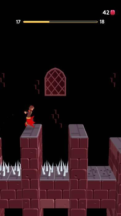 「Prince of Persia : Escape」のスクリーンショット 3枚目