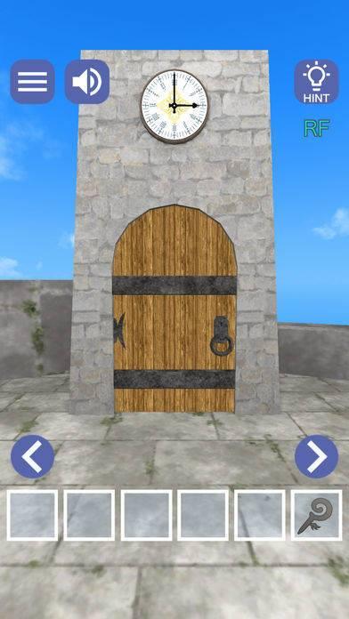 「脱出ゲーム ドラゴンと魔法使いの住む塔」のスクリーンショット 2枚目