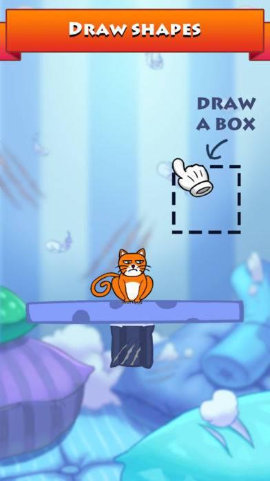 「Hello Cats!」のスクリーンショット 3枚目