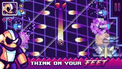 「Synthwave Escape」のスクリーンショット 3枚目