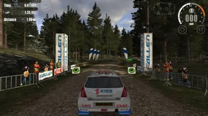 「Rush Rally 3」のスクリーンショット 1枚目
