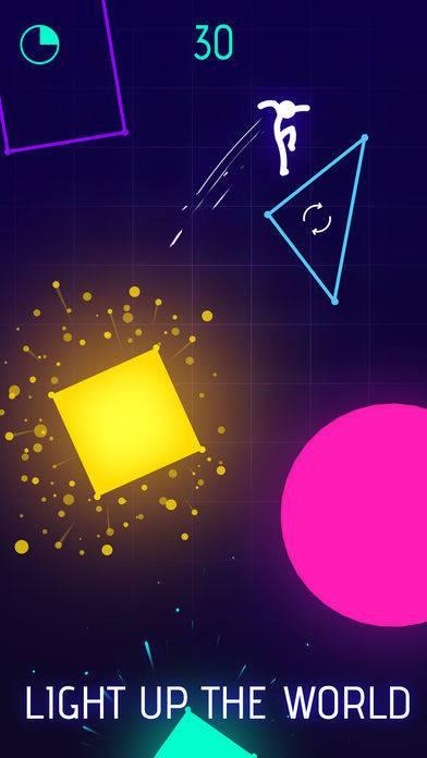 「Light-It Up」のスクリーンショット 1枚目