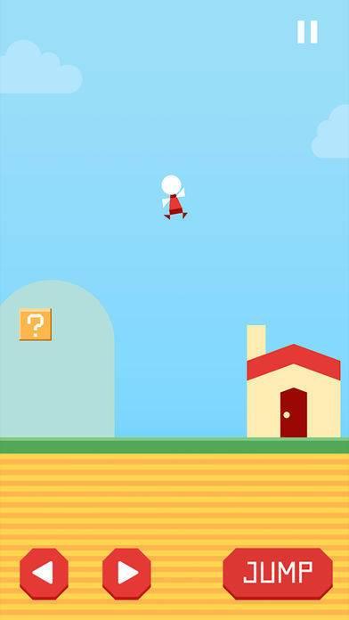 「Mr. Go Home  おもしろいゲーム」のスクリーンショット 1枚目