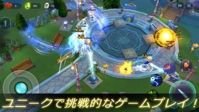 「I am City Hero」のスクリーンショット 2枚目